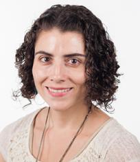 Carol Subiño Sullivan, Ph.D.